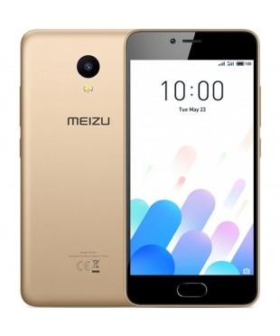 Смартфон Meizu M5C 2/16Gb золотой