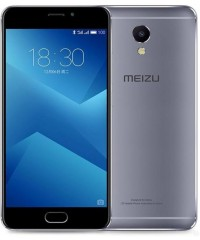 Смартфон Meizu M5 Note 3/16Gb серый