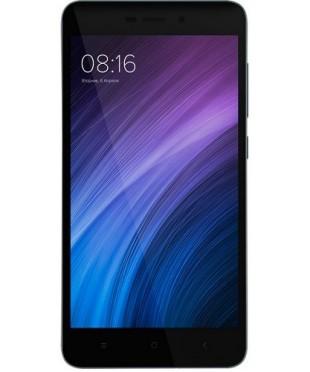 Смартфон Xiaomi Redmi 4A 2/16Gb черный (china)