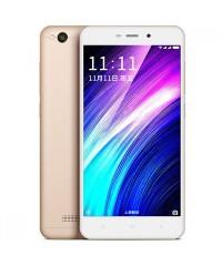 Смартфон Xiaomi Redmi 4A 2/16Gb золотой (china)