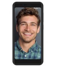 Смартфон INOI 3 Lite черный