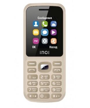 Сотовый телефон INOI 105 золото