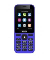 Сотовый телефон INOI 239 голубой