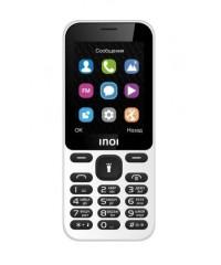 Сотовый телефон INOI 239 белый