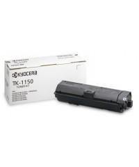 Картридж Kyocera ТК-1150 для M2135dn/M2635dn/M2735dw/P2235dn/P2235dw Black (3000 стр) оригинал