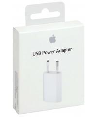 Зарядное устройство APPLE USB Power Adapter MD813ZM/A