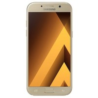 Смартфон Samsung Galaxy A7 (2017) SM-A720F/DS Gold