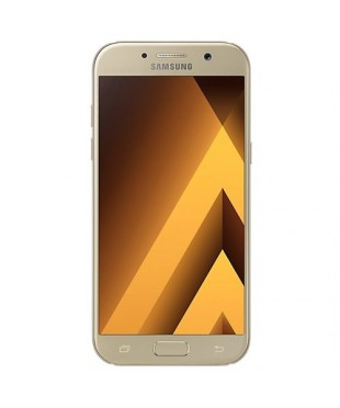 Смартфон Samsung Galaxy A7 (2017) SM-A720F/DS Gold