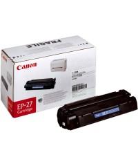Картридж оригинальный Canon EP-27 для LBP-3200, MF3110/ 3228/ 5630/ 5650/ 5730/ 5750/ 5770, 2500стр.)
