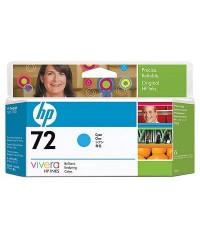 Картридж HP 72 Cyan 130-ml C9371A оригинал