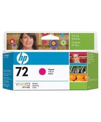 Картридж HP 72 Magenta 130-ml C9372A оригинал