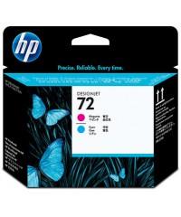 Картридж HP 72 Magenta 130-ml C9383A оригинал
