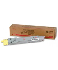 Картридж оригинальный Xerox 106R01084 для Phaser 6300 желтый