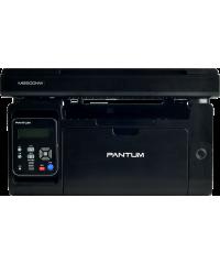 МФУ лазерное Pantum M6500 (принтер/ сканер/ копир), 22 стр/ мин, 22 копий/ мин, 1200х1200 dpi, 128Мб, USB2.0, ЖК-панель