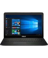 "Ноутбук Asus X555SJ 15.6""(1366x768)/Intel Pentium N3700 1.7GHz/4GB/500Gb/GeForce 920M/Wi-Fi/BT/Windows 10"