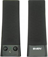 Колонки Sven 235 (5 Вт), чёрный