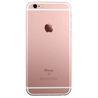 Смартфон Apple iPhone 6 16GB (золотистый)