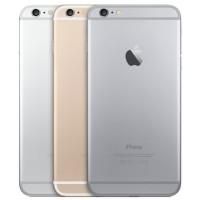 Смартфон Apple iPhone 6 16GB (темно-серый)