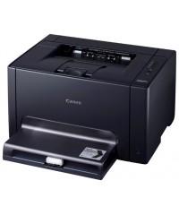 Принтер лазерный Canon I-SENSYS LBP7018C (4896B004)