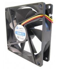 Вентилятор Chieftec AF-0925S, 90x90x25, 21-24дБ, 3 pin