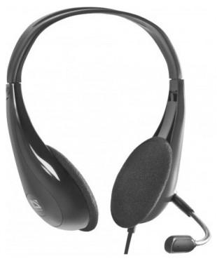 Гарнитура Defender Esprit HN-836 черный