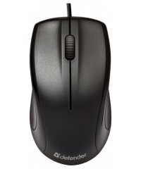 Мышь Defender Optimum MB-150 Black
