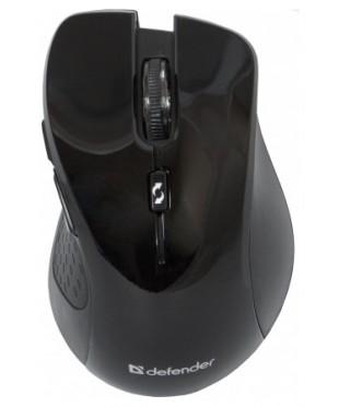 Мышь Defender W Verso MS-375 Nano Black
