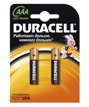 Батарейка AAA Duracell
