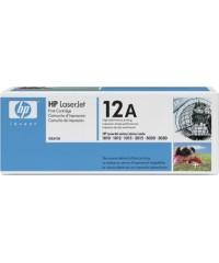 Картридж HP Q2612A NetProduct