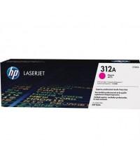 Картридж оригинальный HP CF383A №312A Magenta для Color LaserJet Pro MFP M476