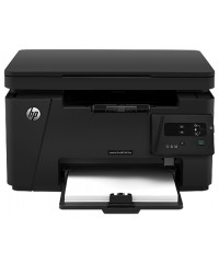 МФУ HP LaserJet Pro MFP M125ra A4 лазерный принтер/копир/сканер/600x600dpi,20стр/мин, USB2.0 CZ177A#ACB