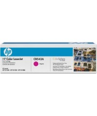 Картридж HP CB543A для HP Color LaserJet CP1215/ 1515/ CM1312