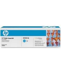Картридж HP CC531A Cyan