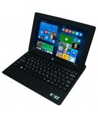 "Планшетный компьютер Krez TM1004B32 10.1""(1280x800)/Intel Atom Z3735F/2GB/32GB SSD/Wi-Fi/GPS/Bluetooth/3G/Windows 10"