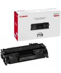Картридж оригинальный Canon 719 для Canon i-SENSYS LBP-6300dn/ 6650dn, MF5840dn/ 5880dn / 2300стр.