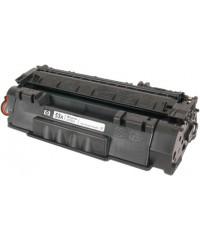 Картридж оригинальный HP Q7553A для LJ P2015/ P2014/ M2727, 3000 стр.