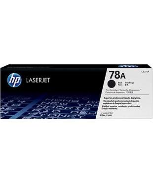 Картридж оригинальный HP CE278A для LJ M1536/ P1566/ 1606, 2100стр.