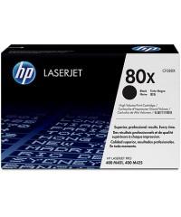 Картридж оригинальный HP CF280X для LJ Pro 400 M401/M425