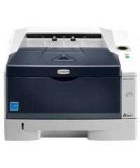 Принтер лазерный Kyocera P2035D 35стр/мин, 1200dpi, duplex, USB2.0, A4