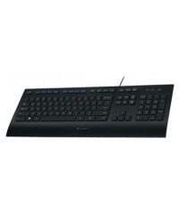 Клавиатура Logitech Deluxe K280E USB (920-005215)