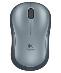 Мышь Logitech M185 Wireless (910-002238) Swift grey