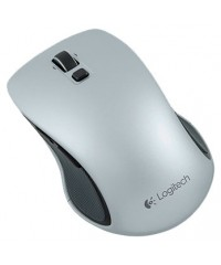 Logitech Wireless Mouse M560 Silver USB