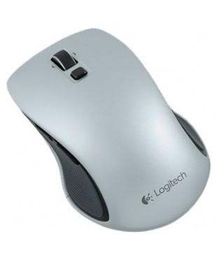 LogitechWireless Mouse M560 Silver USB