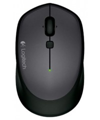 Мышь Logitech M335 Wireless (910-004438) Black
