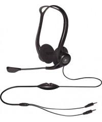 Гарнитура Logitech PC 860 Stereo (981-000094) Mic