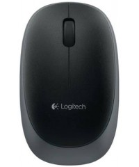 Мышь Logitech M165 Wireless (910-004110) Black