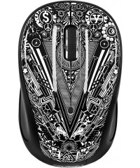 Мышь SVEN RX-360 Art Wireless беспроводная