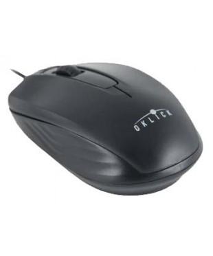 Мышь проводная Oklick 195M Optical USB