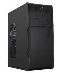 Корпус ATX 450W PowerCool S1008BK