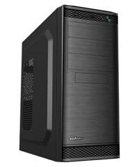 Корпус ATX 500W PowerCool S2005BK